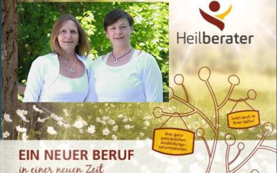 Heilberater Ausbildung – Termine in Bremen