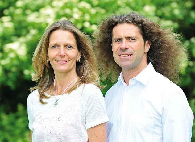 Heilberater Ausbildung mit Iris Lemke und Markus Bader in Lindau am schönen Bodensee