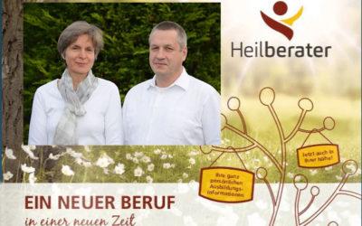 Heilberater Ausbildung Termine am Niederrhein (Mönchengladbach / Aachen)